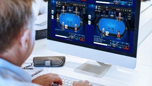 The WPT Launch PlayWPT & Borgata Players Forum; Pat Lyons Wins WPT Legends of Poker