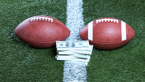 Week 3 Sunday Night Football Betting Preview