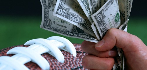 Week 4 Sunday Night Football Betting Preview