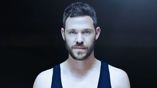 Will Young is The Bookies Favourite to Win 2016 Strictly Come Dancing