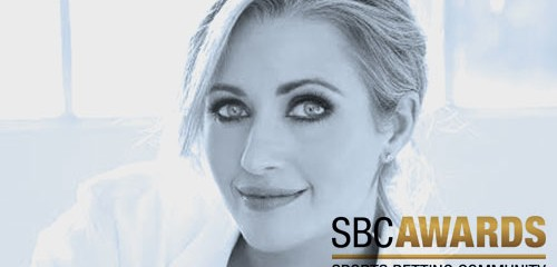 Argyll Entertainment sponsors star hostess Hayley McQueen for SBC Awards 2016