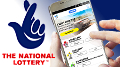 Camelot pulls wonky National Lottery app
