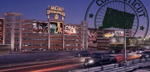 Connecticut to lose $68.3M from MGM Springfield