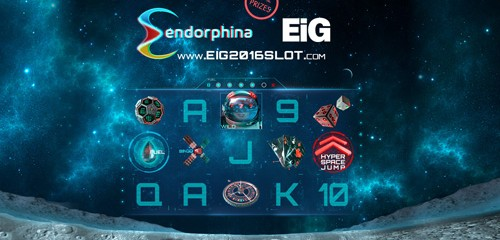 Endorphina and Clarion events unite to create a unique slot EiG 2016