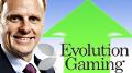 Evolution Gaming shuffles senior management as Q3 revenue jumps