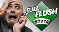 Full Flush Poker players fear the worst as site goes offline