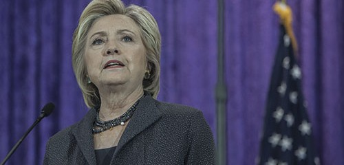 Hillary Clinton continues to take lead post-second presidential debate