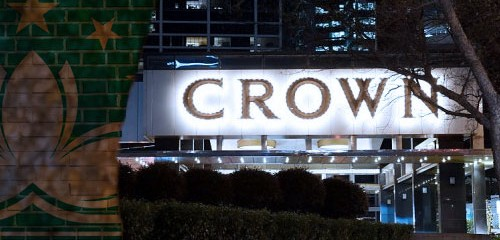 Macau distances itself from Crown Resorts' China arrests