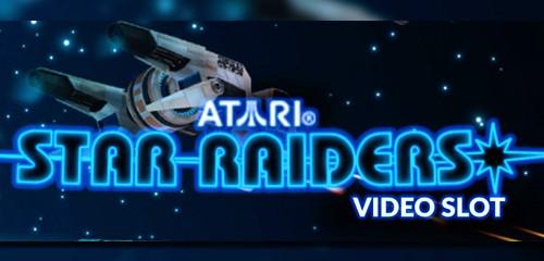 Pariplay Ltd. Launches Atari Star Raiders® Online Slot
