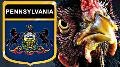 Pennsylvania House dares Senate to reject online gambling, DFS bill