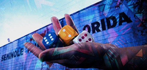 Seminole, Florida state trade barbs over gambling compact