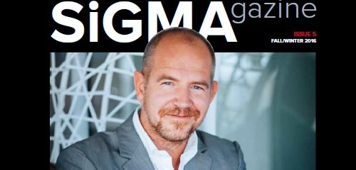 SiGMA releases 220-page Magazine one month before Malta Gaming Week
