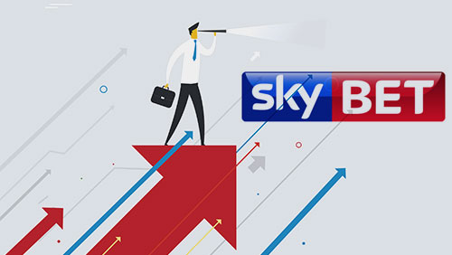 Skybet eyes international expansion for growth in 2017