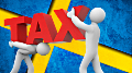 Sweden urged to set new online gambling tax rate between 15% and 20%