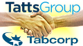 Tabcorp, Tatts Group confirm merger plan