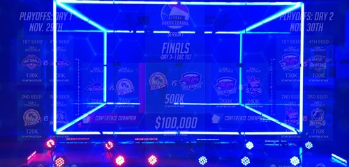 The GPL PlayOffs Are Set: Rome, Paris, New York and Las Vegas Miss Out