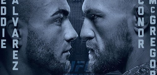 The UFC 205 Main Event Preview – Building The Monster Draw