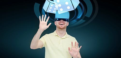 Virtual Reality Gambling Wagers to Hit $520m by 2021