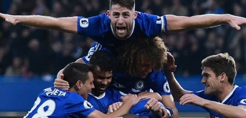 Week 9 EPL Review: City Winless in Five