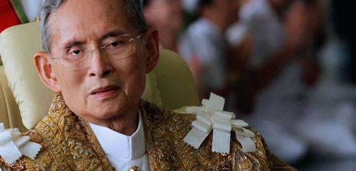 What King Bhumibol's passing means for Thailand's casino industry