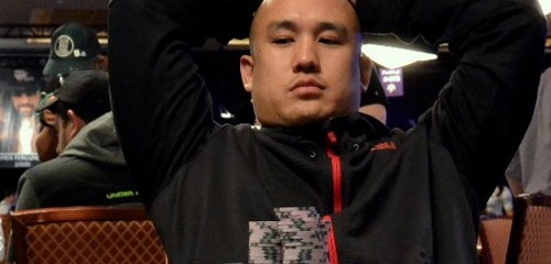 WSOP Final Table: Jerry Wong Eliminated in 8th Place ($1,100,076)