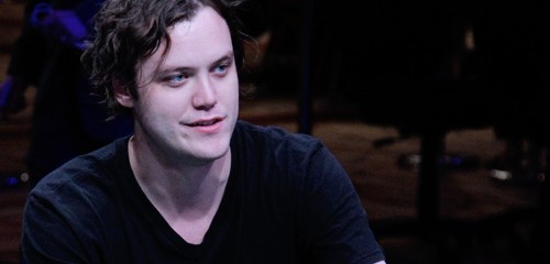 WSOP Final Table: Michael Ruane Doubles Through Qui Nguyen