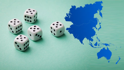 Asia's cross-border gambling ring busted