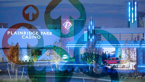 Boosted payouts send Plainridge Park's October revenue tumbling 5%
