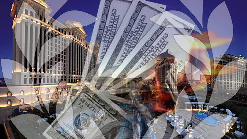 """Caesars Entertainment loses $643m in """"another solid quarter"""""""