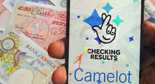 UK National Lottery sales fall despite double-digit mobile gains