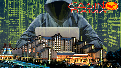 "Casino Rama hacked by ""anonymous threat agent"""