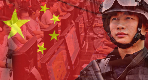 China cracks down on online gamers, video streamers
