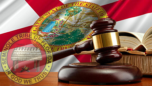 Florida's Seminole Tribe wins house-banked game legal fight