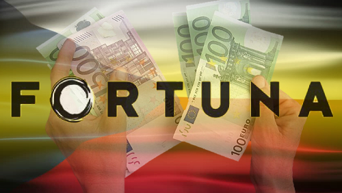 Fortuna sees stakes rise, profits fall on new Czech taxes