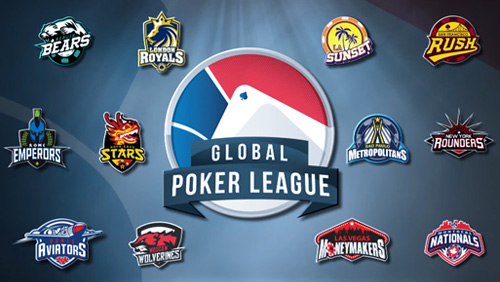 The GPL reveal format for Playoffs and Championships