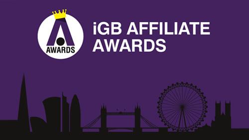 iGB Affiliate Awards 2017 shortlist announced