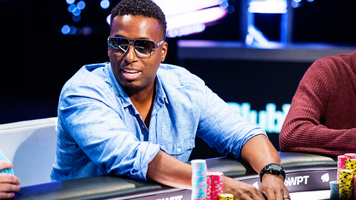 Maurice Hawkins Sets a New WSOPC Record With 3 Main Event Wins in a Calendar Year