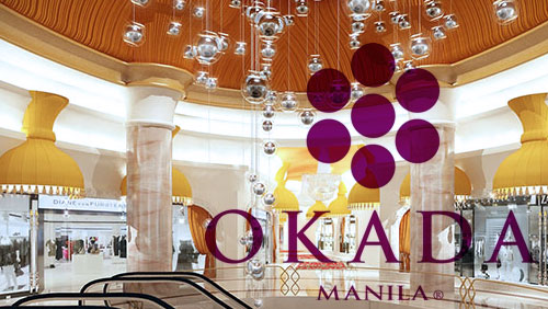 Okada Manila on track to open by end of December