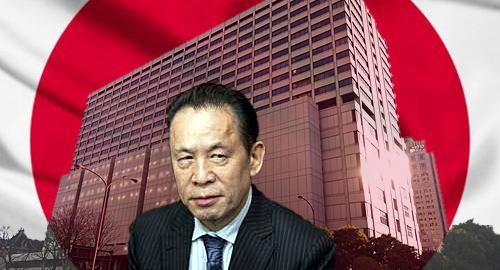 Okada's Universal Entertainment loses Reuters defamation suit