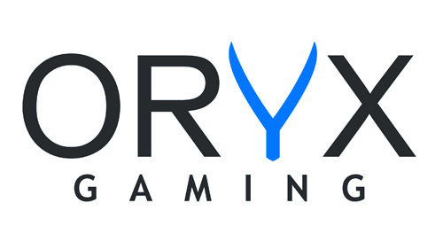 ORYX releases additional Gamomat games