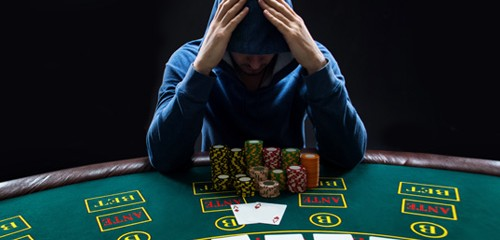 Poker And The Art of Negative Visualization