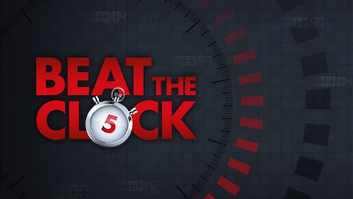 PokerStars support LAPD charity night and launch Beat The Clock tournament format