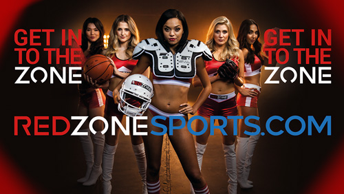RedZoneSports offers a whole new betting game to US sports buffs