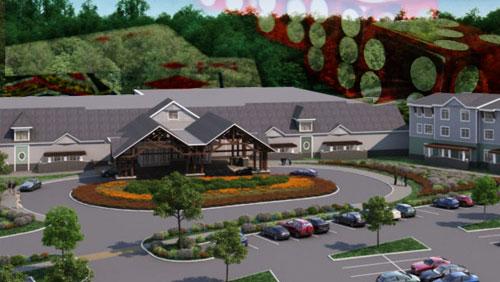 Rhode Island moves forward with Tiverton casino