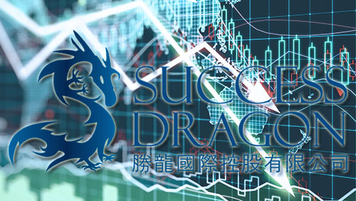 Success Dragon trims net loss for H1