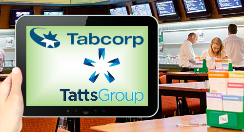 Aussie bookies protest Tabcorp, Tatts in-play betting loophole