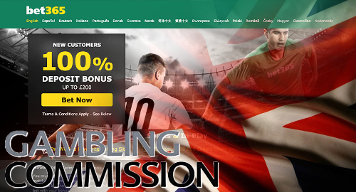 Online now the dominant form of gambling in UK market