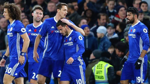 Week 12 EPL Review: Chelsea Go Top