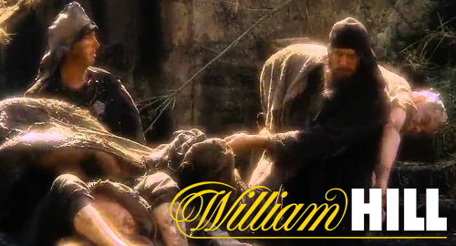 William Hill's online division not quite dead yet