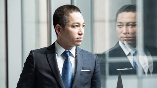 Yoshiaki Ito Named President of One Championship (Japan)